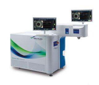 Фемтосекундный лазер последнего поколения «Victus Technolas»